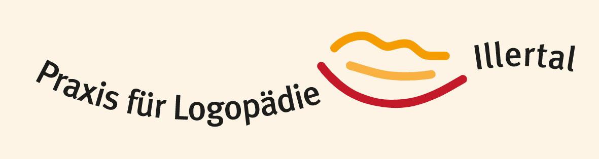 Das Logo der Praxis für Logopädie Illertal