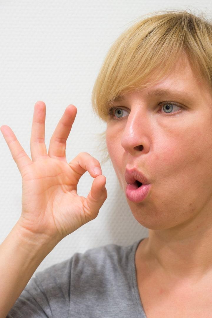 Therapie bei verbaler Entwicklungsdyspraxie und Sprechapraxie